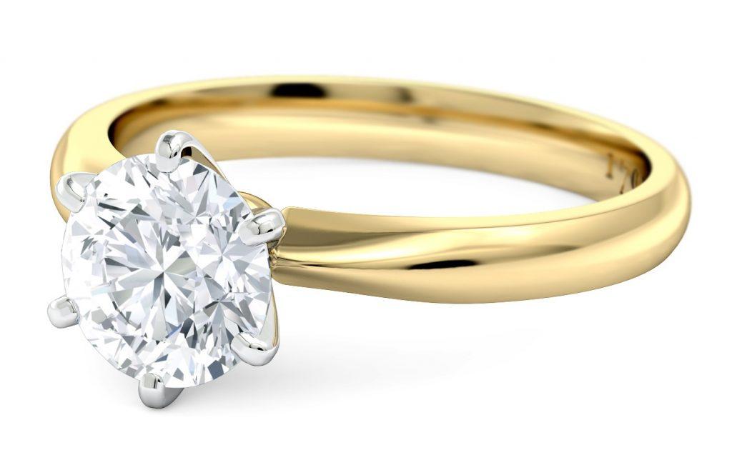 We buy diamond rings