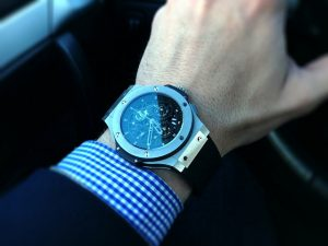 Classic Fusion Hublot Watch Buyer